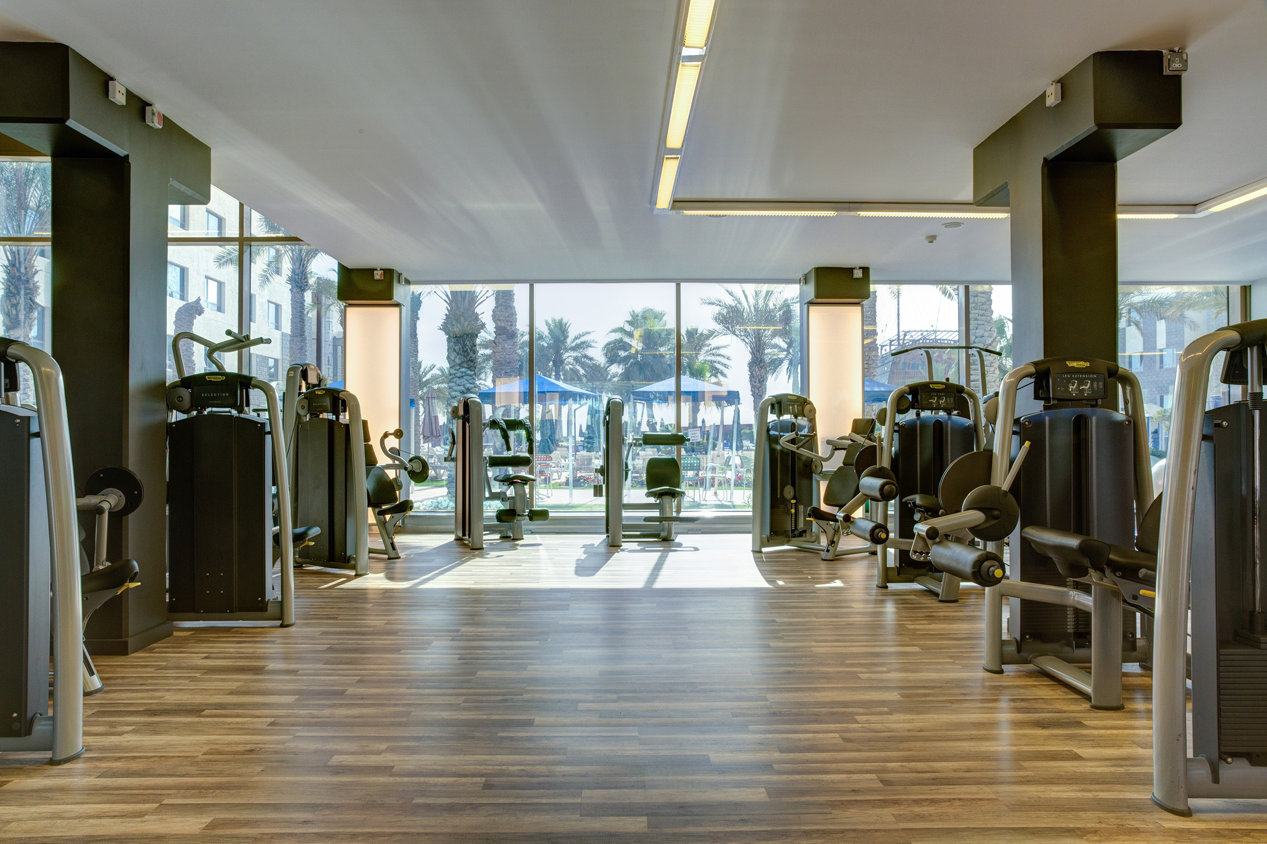 gym-9-5